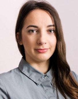 Katarzyna Jaroń