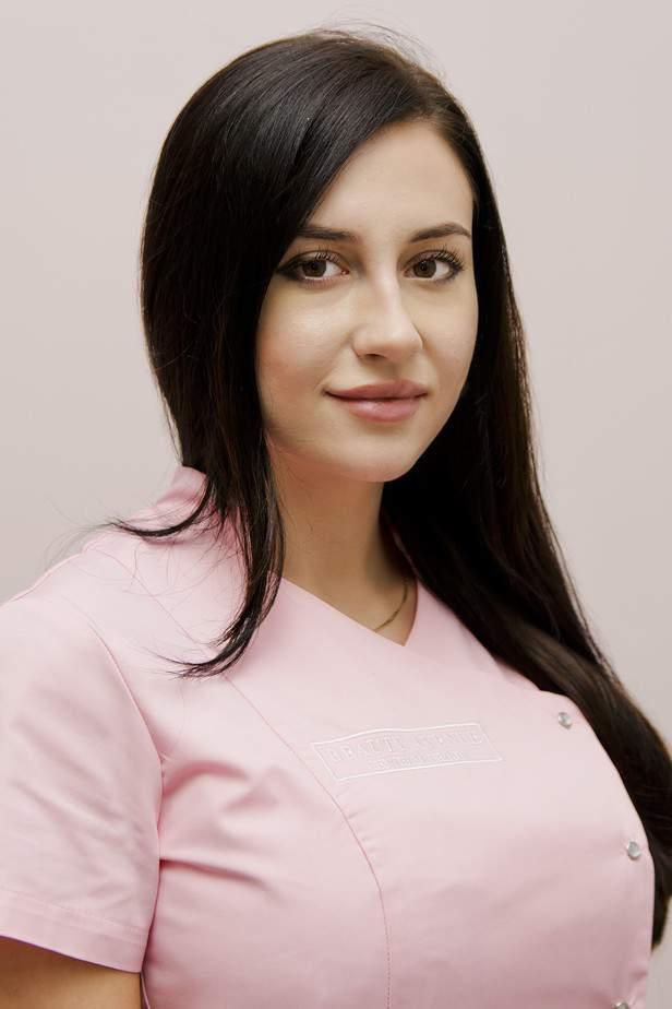 Hanna Dąbrowska